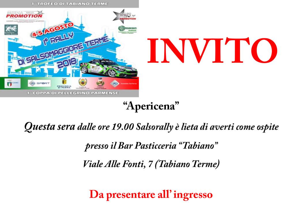 inviti salso rally 10-05-18